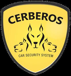 CERBEROS logó
